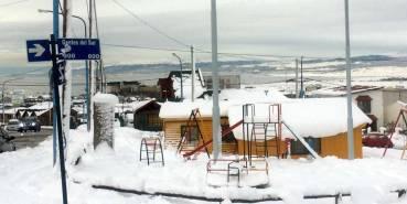 Ushuaia - Fin del mundo - Gentes del sur