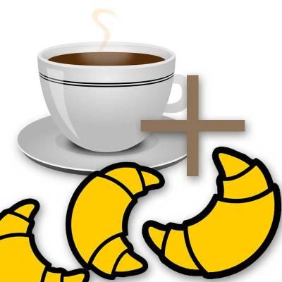 Juan Carrizo - Invitame un cafe con medialunas [Donacion]