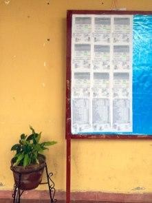 Juan Carrizo | Viajes - Cuentas claras