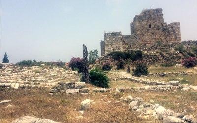 [fotos] Biblos: cuna de la civilizacion