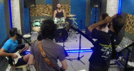 Juan Carrizo | ZiX - A los gritos con Ziad
