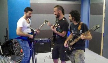 Juan Carrizo   ZiX - el trio