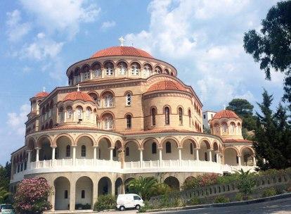 Juan Carrizo | Viajes - Monasterio de San Nectario