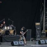 Juan Carrizo [blog] ZiX en vivo en Metal Days 2016