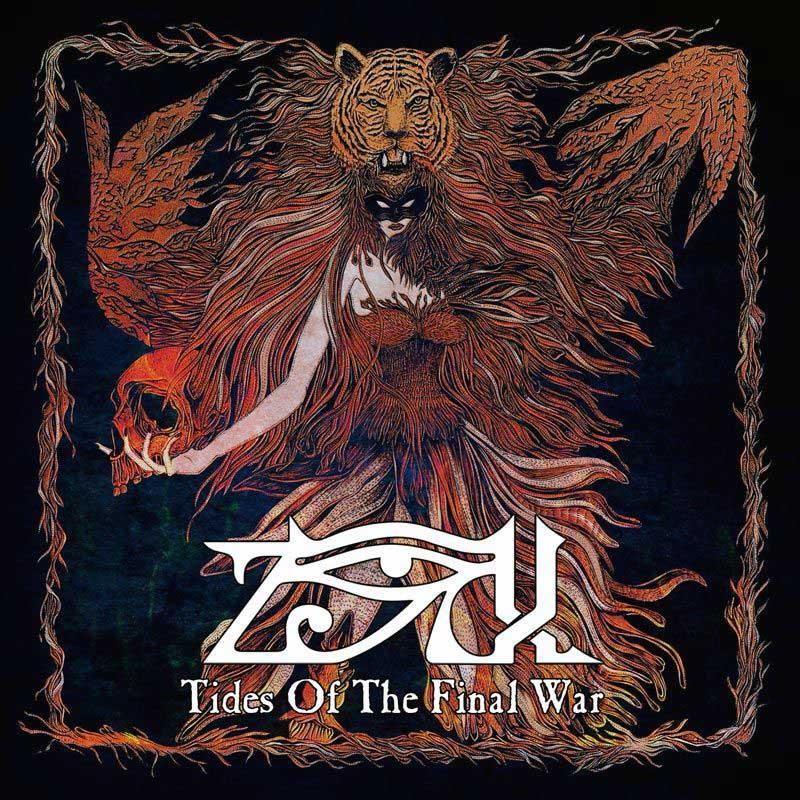 ZiX | Tides of the Final War