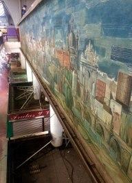 Juan Carrizo [viajes] Madrid | Mercado de la Cebada