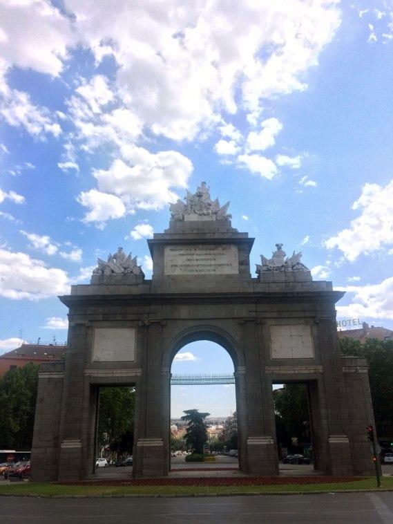 Juan Carrizo [Viajes] Madrid | Juan Carrizo [viajes] Madrid | Puerta de Toledo