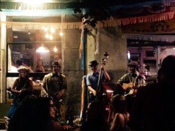 Juan Carrizo [Viajes] Madrid - La bohemia en Lavapies