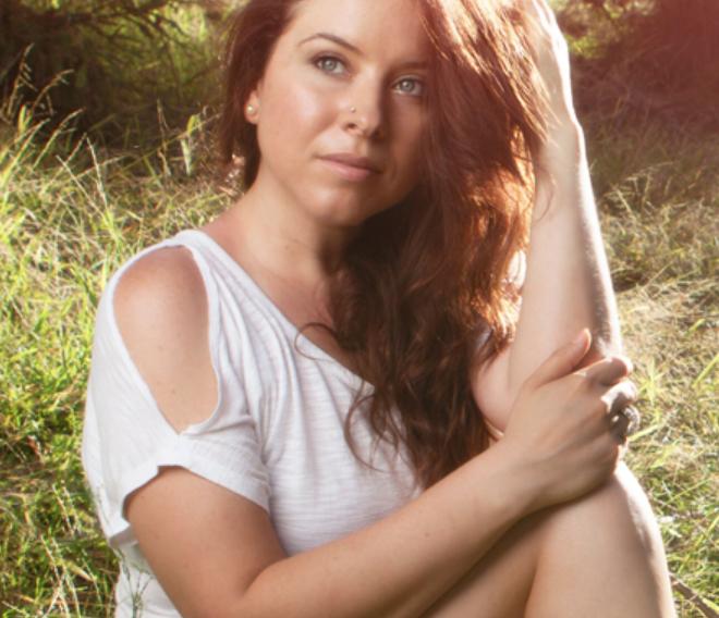 Audrey Calahan