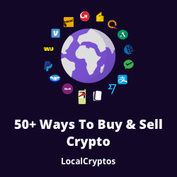 Local Cryptos