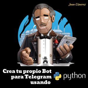 Bot Telegram API Python Telebot