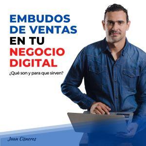 5 embudos de venta y ejemplos prácticos para tu negocio digital
