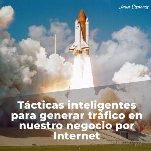 Aumenta tráfico web en tu negocio por internet
