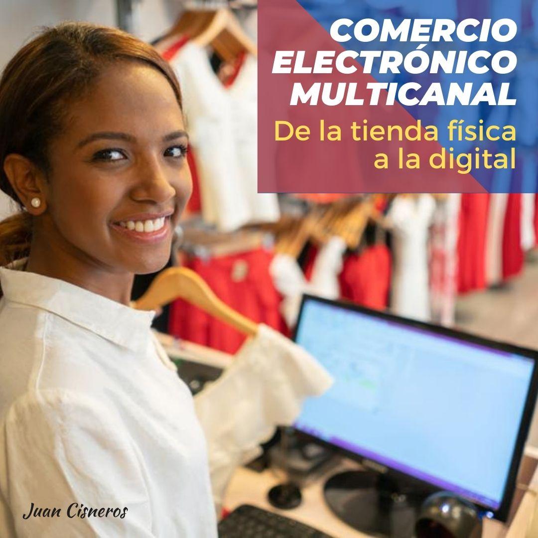 comercio electrónico multicanal showrooming y webrooming