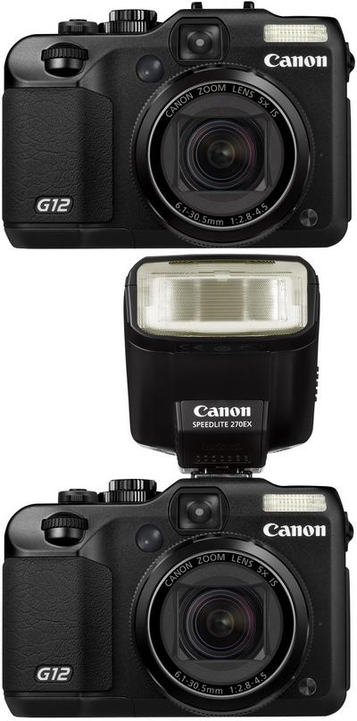 Canon G12, apuesta segura (3/6)