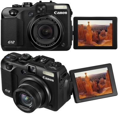 Canon G12, apuesta segura (4/6)