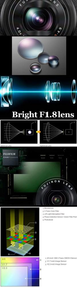 Fujifilm XQ1, buenas vibraciones (6/6)