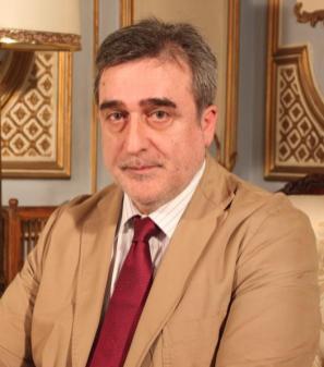 Carlos Fuente