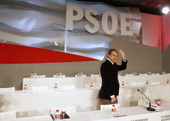 Eau de PSOE