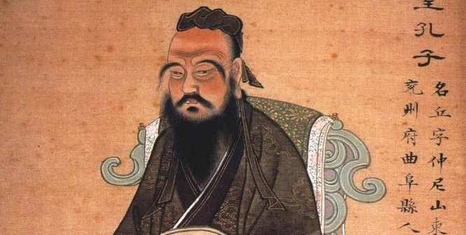 Dice Confucio: El sabio sabe que ignora.