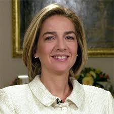 La Infanta Doña Cristina se ha visto envuelta en los turbios asuntos de su esposo