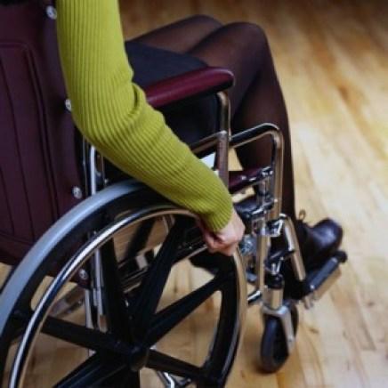 Discapacidad.