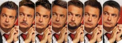 Loa looks del Presidente Zapatero