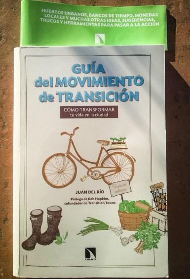 Guia del movimiento de transicion - Juan del Rio