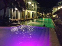 Astoria Pool