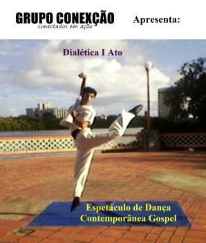 Turnê Dialética I Ato em Recife