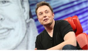 Elon Musk's Must-see Interview and Why You Need To Follow Him