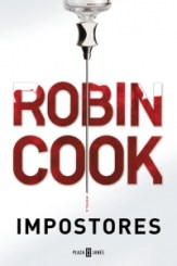 impostores-robin-cook