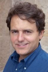 escritor Domingo Villar
