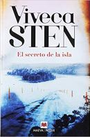 El secreto de la isla, Viveca Sten