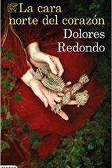 La cara norte del corazón, Dolores Redondo
