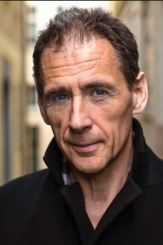escritor David Lagercrantz