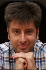escritor José Vicente Alfaro