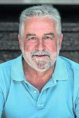 escritor Rafel Nadal