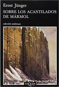 Sobre los acantilados de marmol