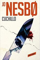 Cuchillo, de Jo Nesbo