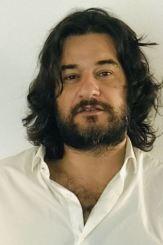 escritor Manuel Jabois