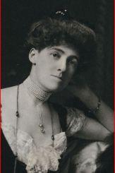 escritora Edith Wharton