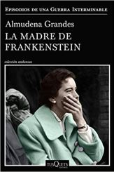 La madre de Frankstein