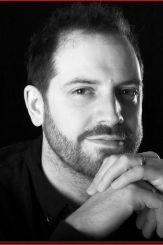 escritor Joe Abercrombie