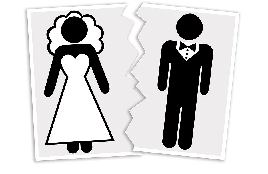 4 Jewels from a Divorced Wife