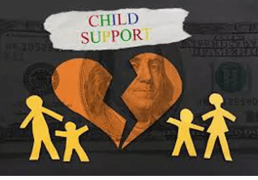 Balancing Child Support and the Child
