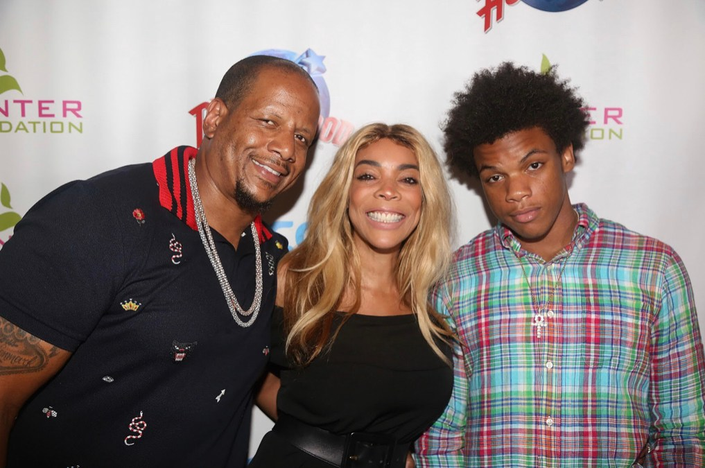 Why Wendy Williams Hit Rock Bottom and No One Cares