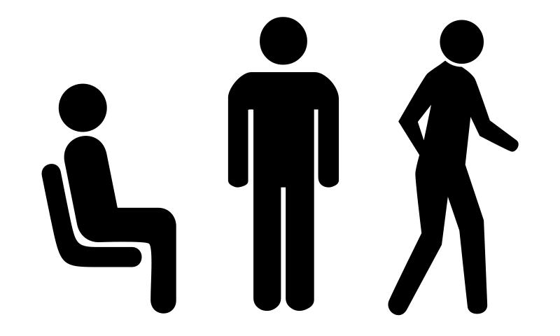 Siguiente postura