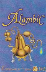 Elixir-alambic