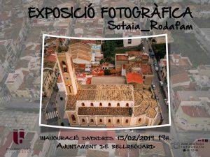 Exposición Territorio Bellreguard